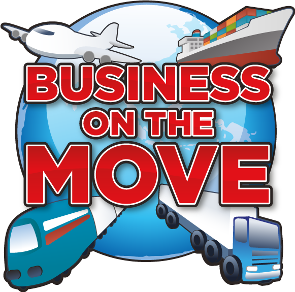 Business on the Move
