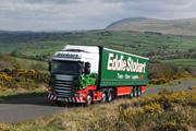 Stobart-truck